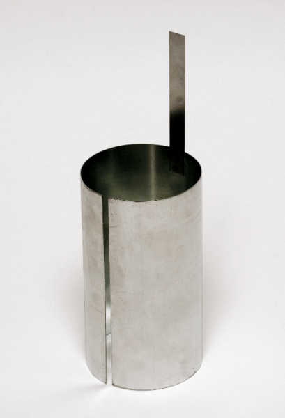 Zink-Zylinderelektrode, 150/80 mm
