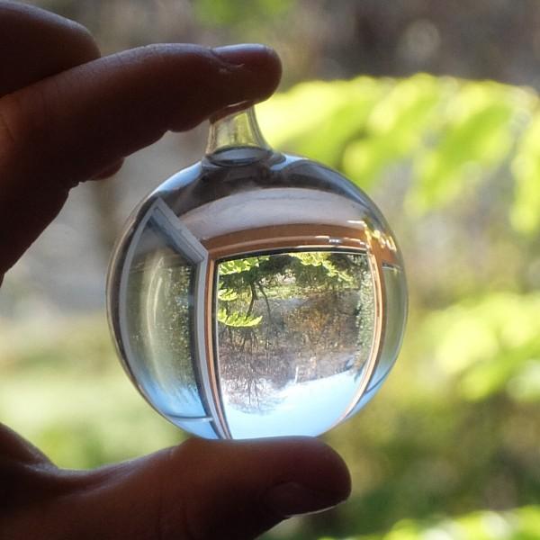 Gläserne Kugel, Experimentierkit