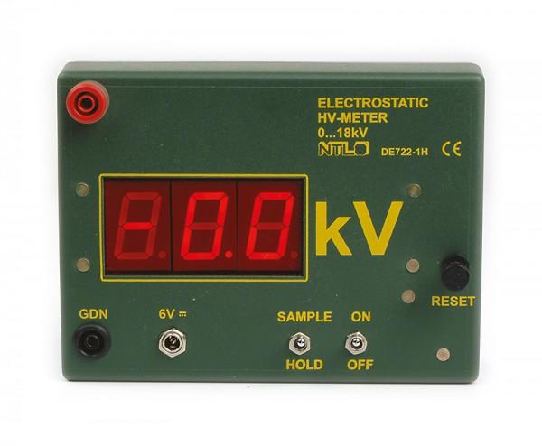 """Statisches Voltmeter """"inno"""""""