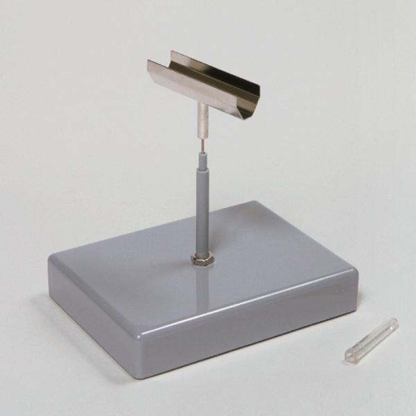 Drehlager für Magnet- und Reibungsstäbe