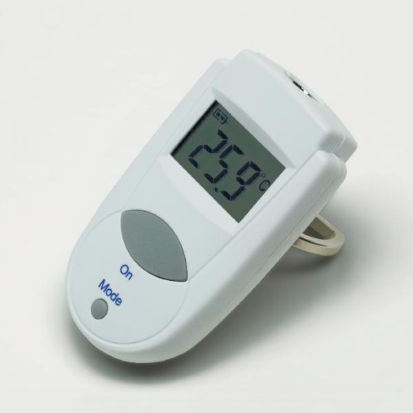 Infrarot-Thermometer, –33/+220 °C