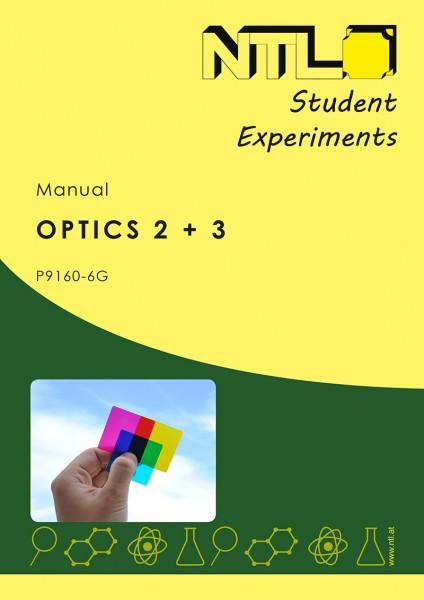 VA Optik 2, Englisch