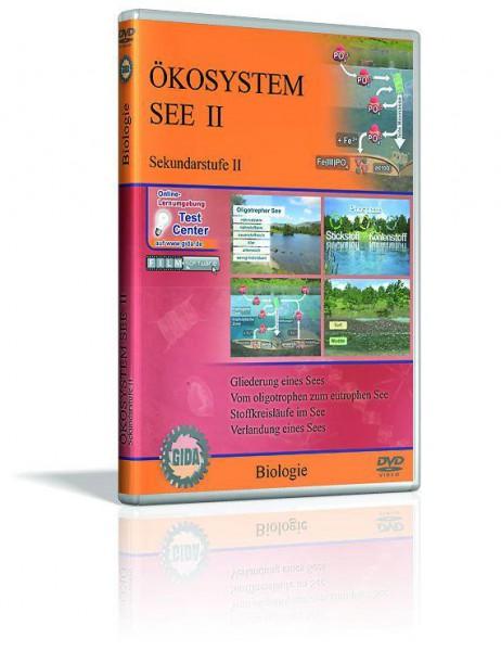 DVD - Ökosystem See II