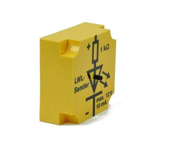 STBD Lichtwellenleiter/Sender