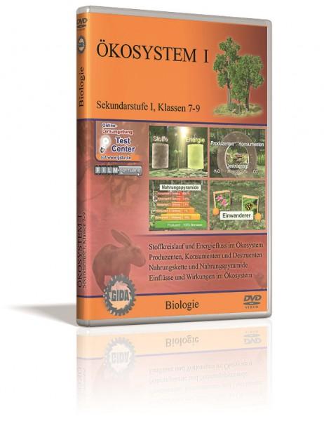 Ökosystem I - DVD