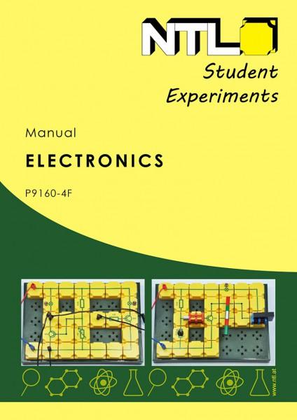 VA Elektronik, Englisch