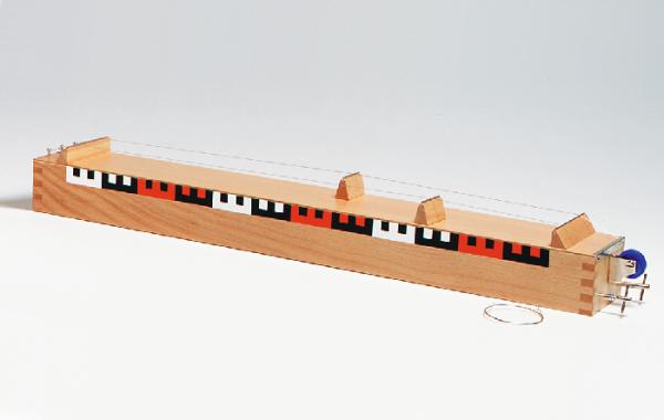 Monochord, 60 cm