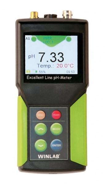 WINLAB pH Meter