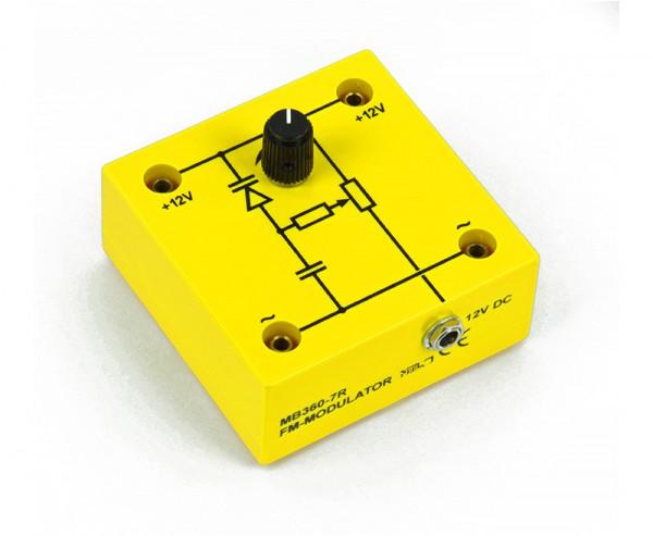 MBR FM-Modulator