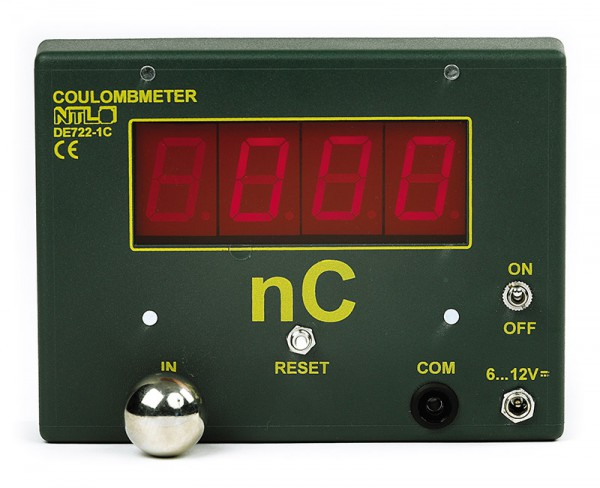 """Coulomb Meter """"inno"""""""