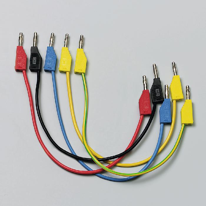 experimentierkabel blau 100 cm kabel und zubeh r arbeits und hilfsmittel elektrik. Black Bedroom Furniture Sets. Home Design Ideas