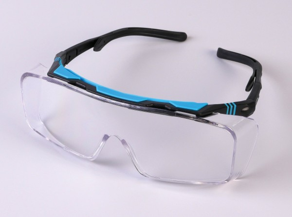 WINLAB Überbrille