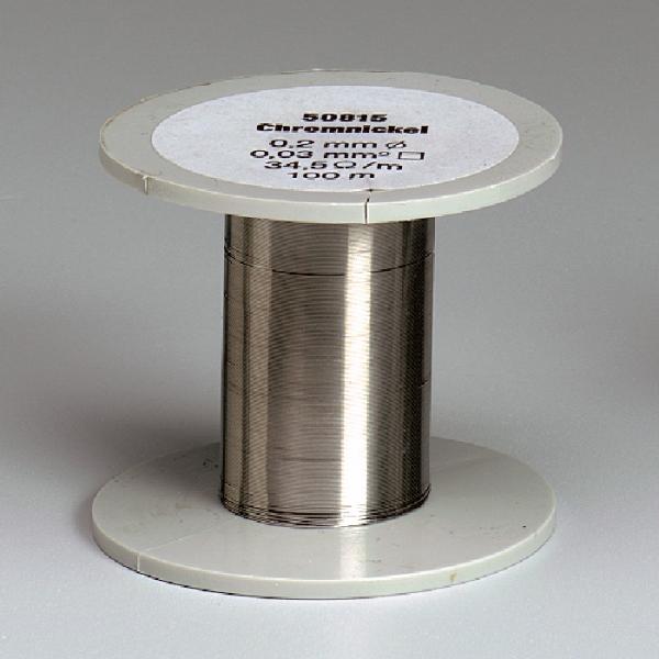 Chromnickeldraht, 0,3 mm