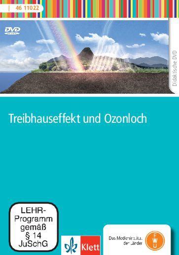 DVD - Treibhauseffekt und Ozonloch