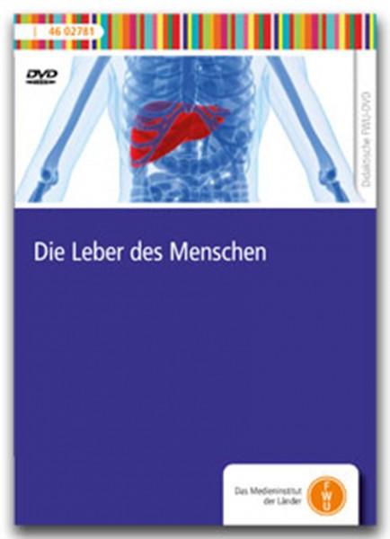 DVD - Die Leber des Menschen