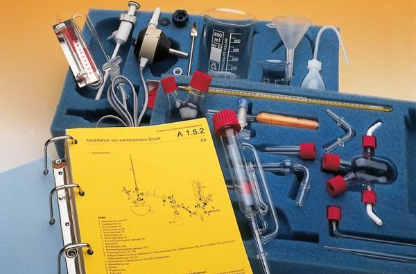 SVS Combibox, Bausatz 4