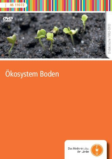 DVD Ökosystem Boden