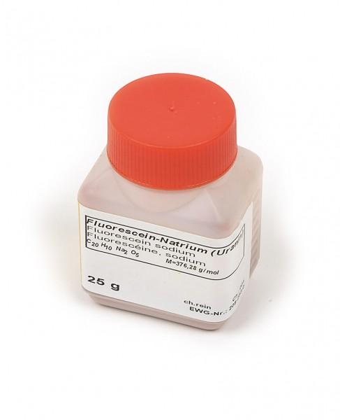 Fluoreszein - Natrium
