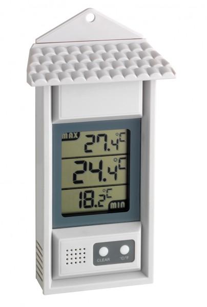 Minima-Maxima-Thermometer -20 ... +70°C