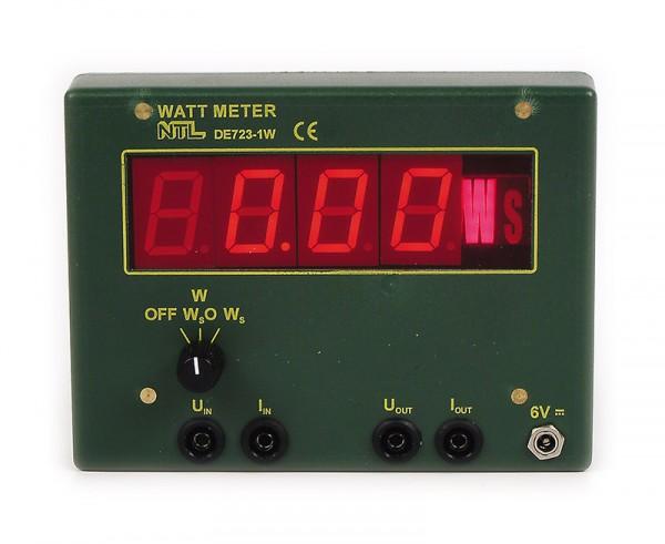 "Wattmeter ""inno"""