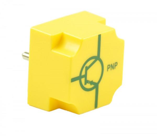 STB Transistor PNP, Basis links