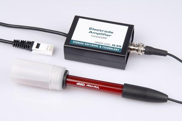 Sensor Redox, -450 .. 1100 mV