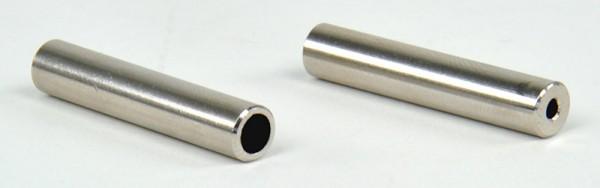 Doppelbuchse 2mm-4 mm