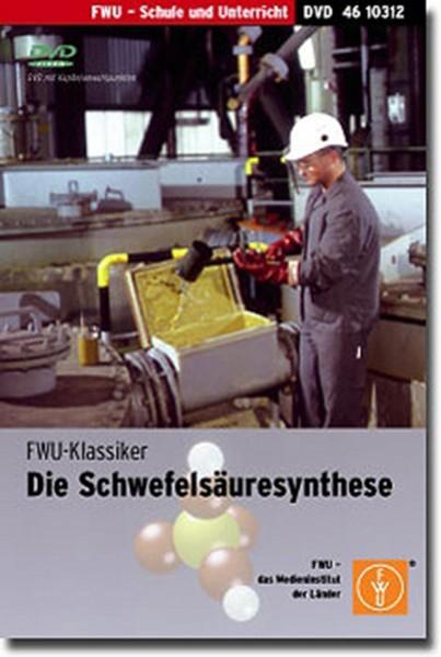 DVD - Die Schwefelsäure-Synthese