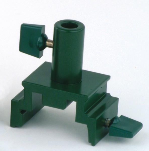 Stativreiter, H=34 mm