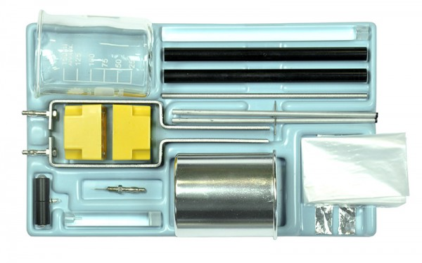 SEB Elektrostatik