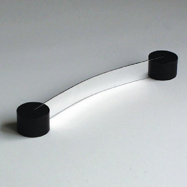 Spiegel, konvex/konkav, magnethaftend