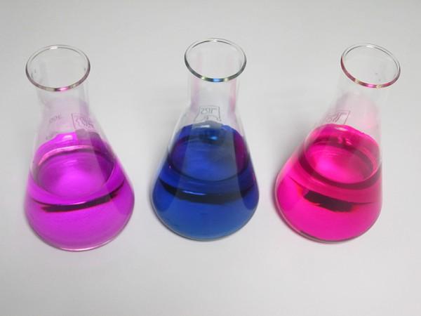 Cresolphtalein-Lösung
