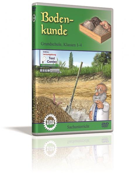 Bodenkunde - DVD