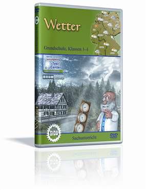 DVD -Wetter