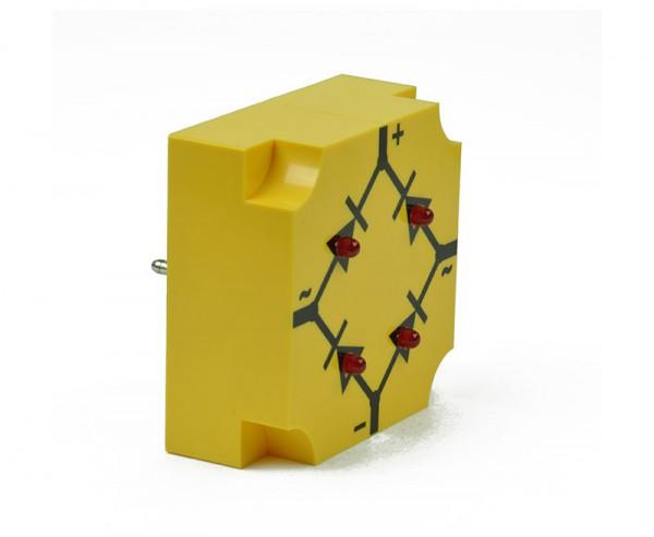 STBD Brückengleichrichter mit 4 LEDs