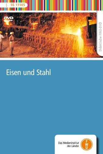 DVD - Eisen und Stahl