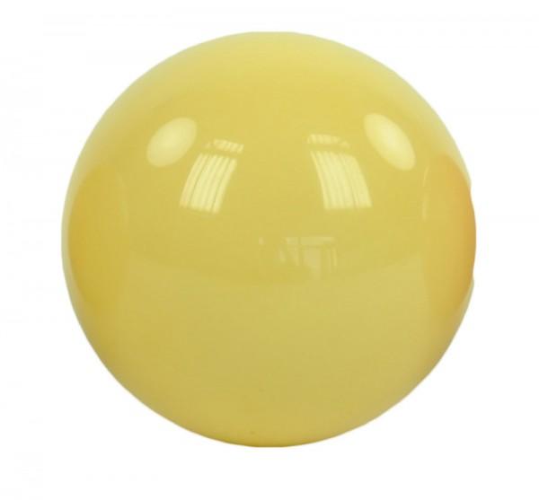 Kugel Kunststoff weiß, D=60 mm