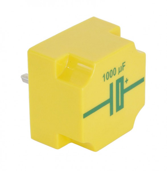 STB Kondensator 1000 µF