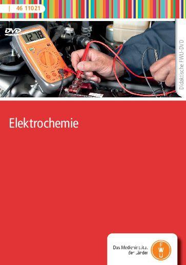 DVD - Elektrochemie