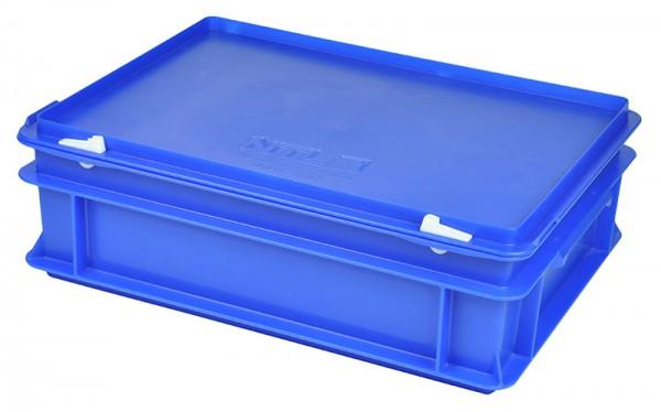 Aufbewahrungsbox II klein, mit Deckel
