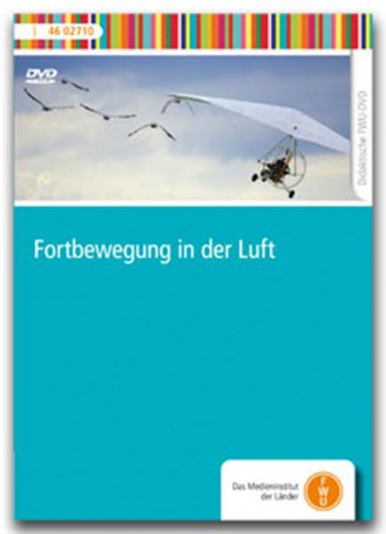 DVD - Fortbewegung in der Luft