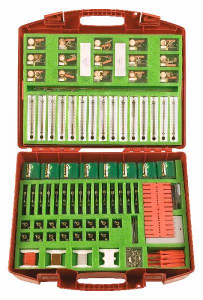 "Experimentierbox ""Stromkreise"""