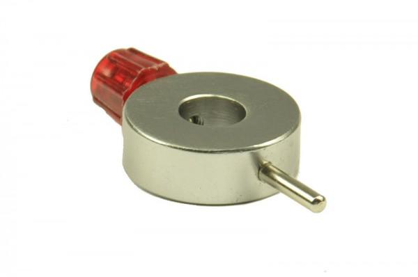 Magnethalter drehbar