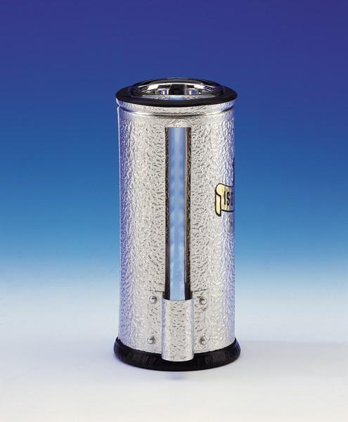 Dewargefäß für Kalorimeterversuche, 450 ml Inhalt