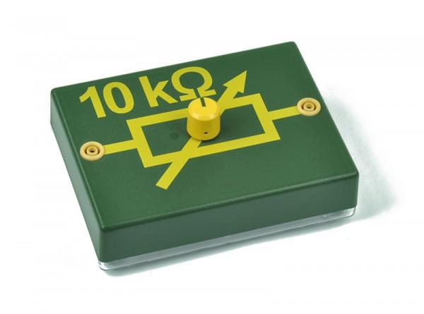 MBI Drehwiderstand 10 kOhm, 4 W