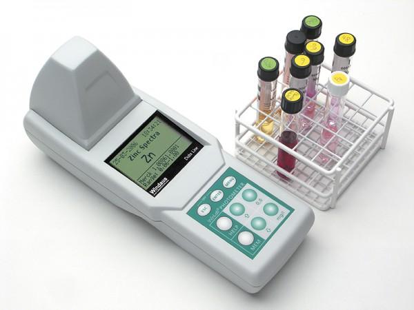 Reagenzien Testkit für WINLAB Photometer, Kupfer
