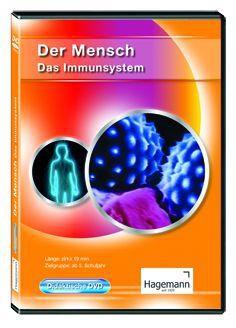 Didaktische DVD - Der Mensch: Das Immunsystem