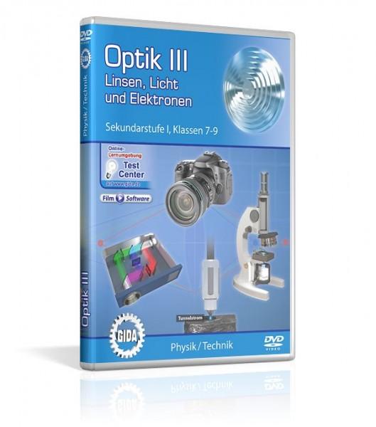 Optik III