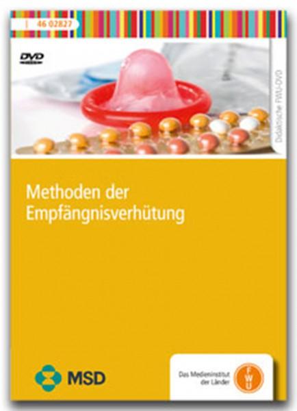 DVD - Methoden der Empfängnisverhütung